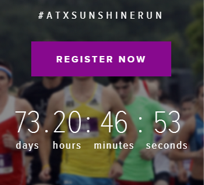Sunshine Run Countdown