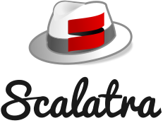 Web Design with Scalatra