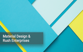 Material Design cover image