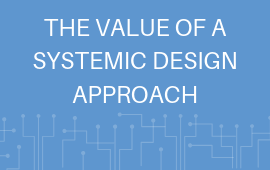 Systemic Design Approach