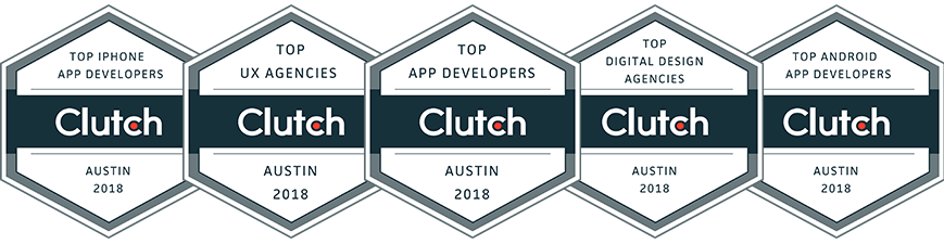 Top App Developement Company Austin TX