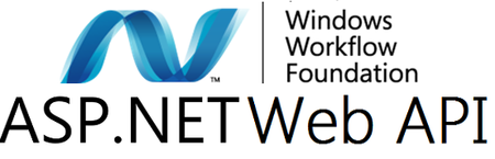 web API logo